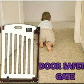 SAFETY GATE BABY 63CM