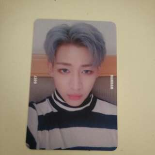 [Official] Got7 - 7for7 BamBam photocard