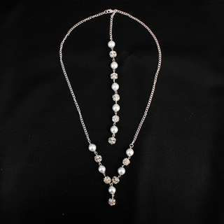 Brand new bridal necklace
