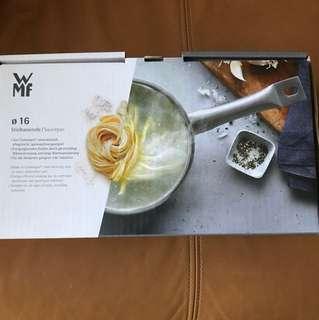 [BNIB] WMF 16cm saucepan