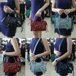 Bag Balenciaga City Mini