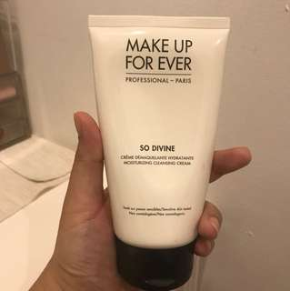 Make up for ever so divine 150ml