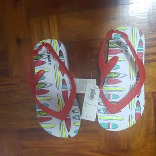 New Authentic Old Navy Slippers/Sandals