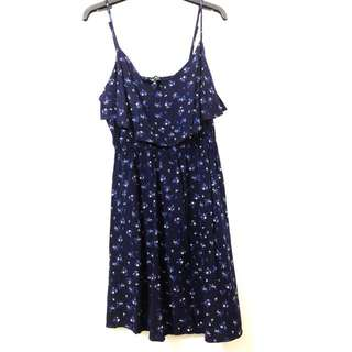 Authentic Cotton On Floral Dress