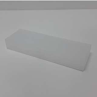 Pencil Case (Transparent)