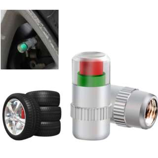 Real Time Car Tire Pressure Sensor Monitoring Tools Kit