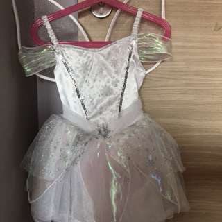 Fairy Costume for party & pretend play