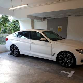 "Bmw Rims 20"" for swop to 18/19"" with top up"