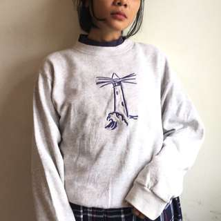 Mercusuar Sweater