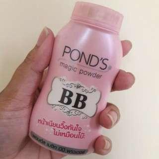 Ponds BB Magic Powder Ori Thailand