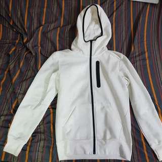 Uniqlo Hoodie Jacket