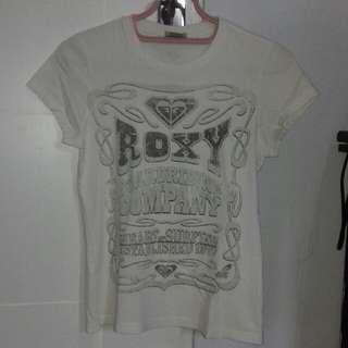tshirt Roxy original