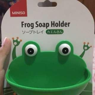 MINISO SOAP HOLDER