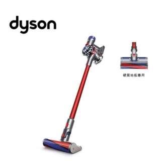 Dyson V7吸塵器