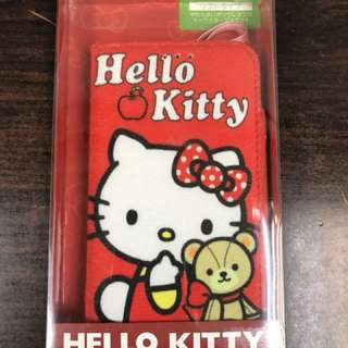 Hello Kitty Note 2 Phone case