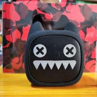 Zombiescat Bluetooth Speaker