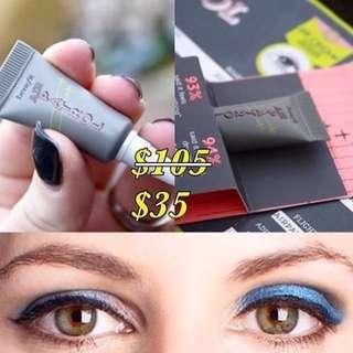 [$105]Benefit Air Patrol Eyeshadow Primer Deluxe Travel Size 1.5ml 眼部防護底霜