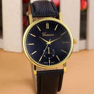 Geneva Vogue Watch (Brand New)