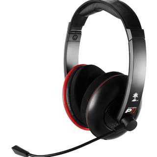 Gaming Headset (Turtle Beach) - PS4, PS3, PC, Mac