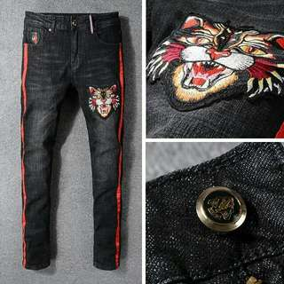 Jeans Gucci preoder only