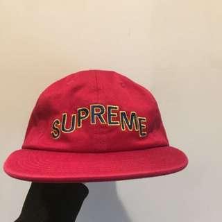 🚚 降!!Supreme 五分割帽