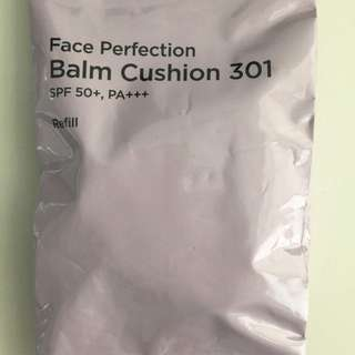 Moonshot Face Perfection Balm Cushion