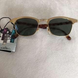 KALEIDO brand sunglasses