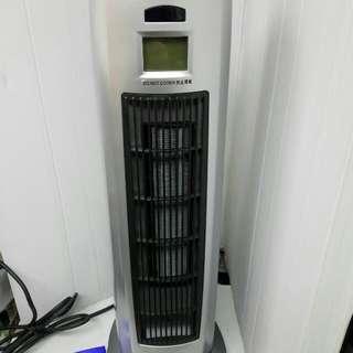 80%新 Origo 奥高 直立式暖風機