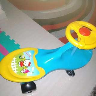 Kids Yoyo Car 🏎