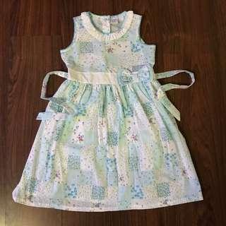 Dress size 8y