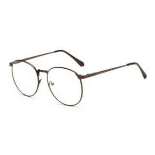 Retro Optical Glasses Nerd Glasses