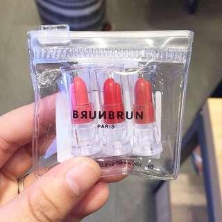 Matte Cream Mini Lipstick
