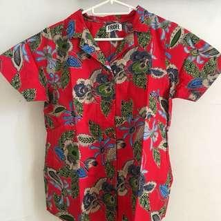 @frofe.store Modern Batik Shirt