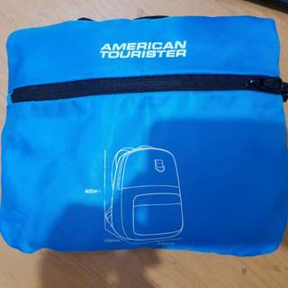 American Tourister Packable Bag