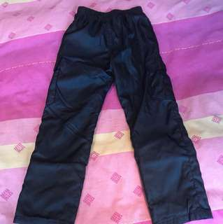 Winter Pants - Coldwear - size S 100% Polyester