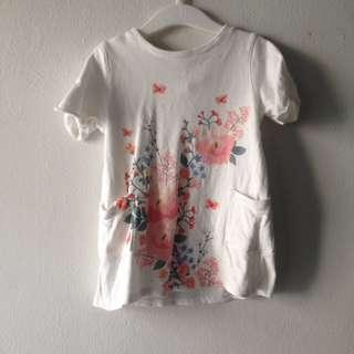 H&M sakura dress