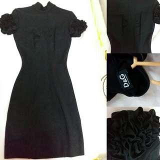 D&G冬天裙 (正品)Authentic