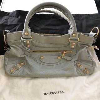 Balenciaga Classic City Handbag Mini