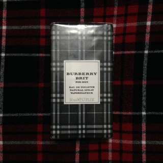Burberry Brit for Men 🔥