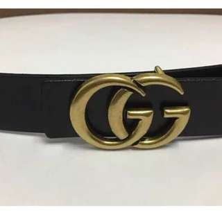 Gucci GG Belt (3 days sale)