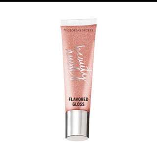 Victoria's Secret flavored gloss Mocktail Hour