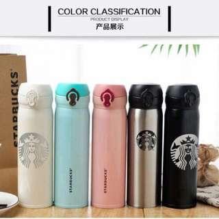 Starbucks thermos