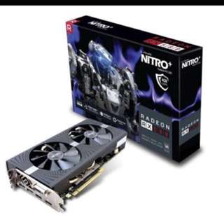 Sapphire Nitro+ 580 4GB