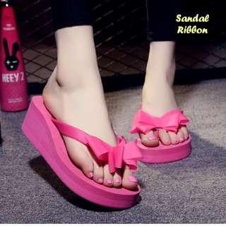 Sandal pita Pink