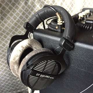 Beyerdynamic DT990 250ohm