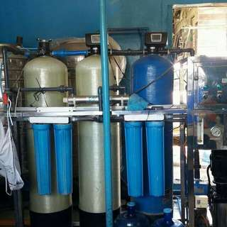 Water Equipment for sale
