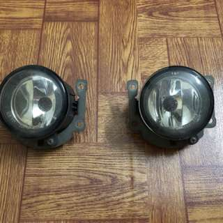 Proton Inspira fog light lamp