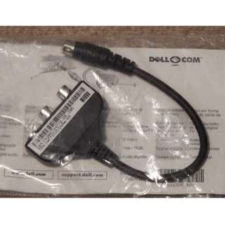DELL DP/N044CTV   S-Video Cable