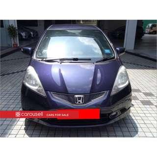Honda Jazz 1.5A L (OPC)