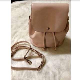 Forever 21 Pink Shoulder Bag